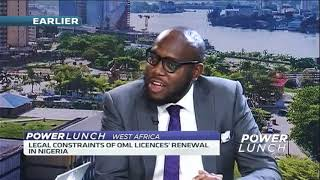 Legal constraints of OML licences' renewal in Nigeria - ABNDIGITAL