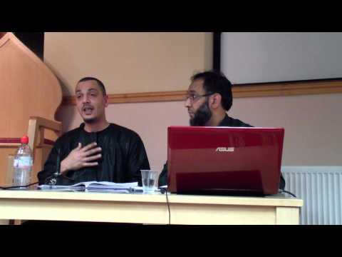 Talk in Derby about The Disease of the heart and Drugs 2013 Part 5