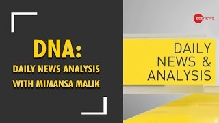 Watch Daily News and Analysis with Mimansa Malik, 20th February, 2019 - ZEENEWS