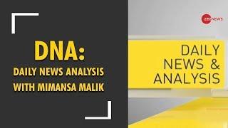 Watch Daily News and Analysis with Mimansa Malik, 20th February, 2019 - ZEENEWS