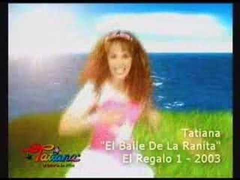 TATIANA -