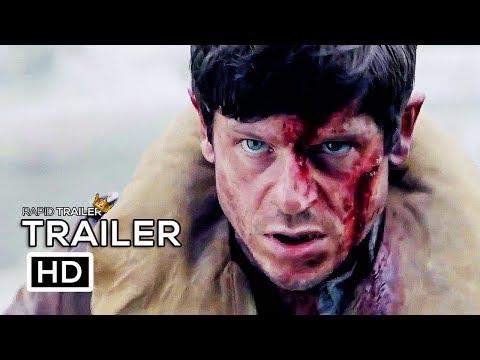 """Film """"Hurricane"""", opowiadający historię pilotów z dywizjonu 303 wkrótce ma trafić na ekrany kin."""