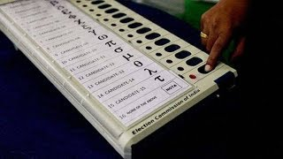 EC allows Congress to deploy teams at EVM strong rooms - NEWSXLIVE