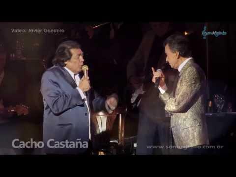 Cacho Castaña - Teatro Gran Rex 07/11/2013