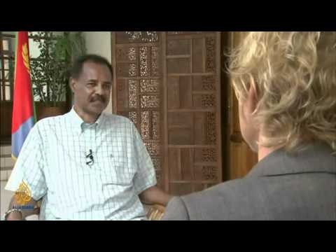 Talk to Al Jazeera - Eritrean President Isaias Afwerki