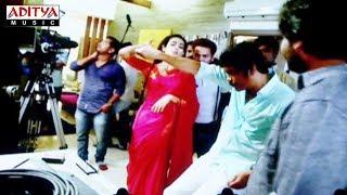 Deva Special AV @ Devadas Audio Launch    Akkineni Nagarjuna, Nani, Rashmika, Aakanksha Singh - ADITYAMUSIC
