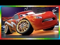 Cars 2 - ENGLISH - FullHD - Pixar - Disney - McQueen - Mater - Finn McMissile (Videogame - Gameplay)