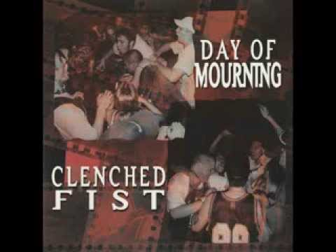 Day Of Mourning - Wading In Suffering