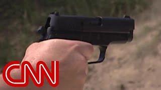 Federal Air Marshals accused of gun mishaps - CNN