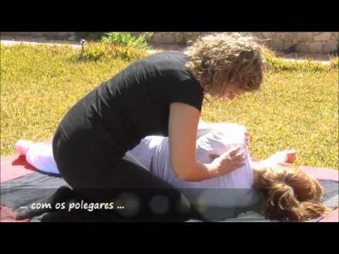 Massagem Tailandesa - Vedic Hand
