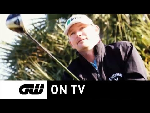 Tommy 'Two Gloves' Gainey - A Fan Favourite on the PGA Tour