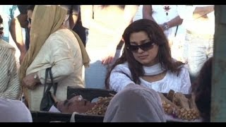 Juhi Chawla's brother Bobby cremated - IANSINDIA