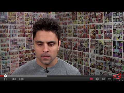 HANNAH MONTANA SPRAY Ray William Johnson
