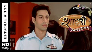 Shastri Sisters : Episode 112 - 27th November 2014