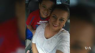 Guatemalan Mother Deported Without Son - VOAVIDEO