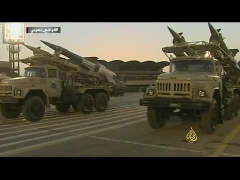 المحاولات العربية لدخول عالم التصنيع العسكري