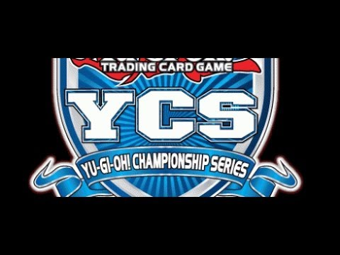 YCS LAS VEGAS TOP 32 DECK PROFILE