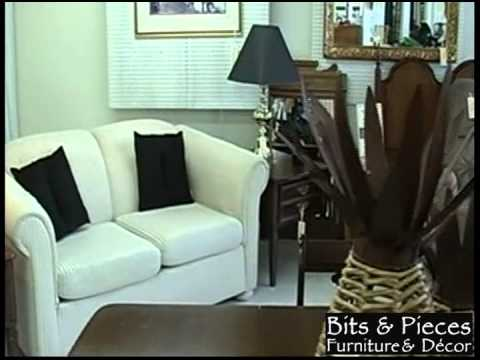 Bits & Pieces Furniture and Decor Consignment Store