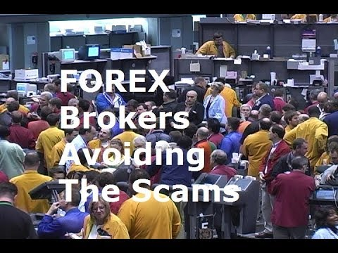 Regulated Forex Brokers Tutorial and