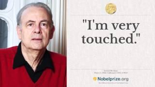 """من هو """"باتريك موديانو"""" عريس نوبل الجديد؟"""