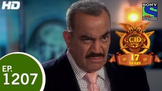 CID Sony - 22nd March 2015 : Episode 1874