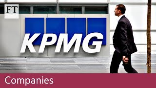 BoE checked on KPMG viability risks - FINANCIALTIMESVIDEOS