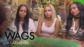 """WAGS Atlanta"" Recap: Season 1, Episode 3 