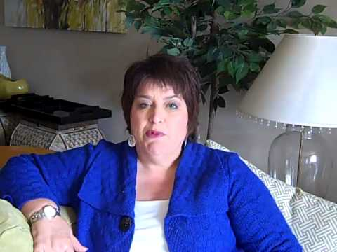 INDIEGOGO FUNDING VIDEO - Denise Michaels: 3/27/14