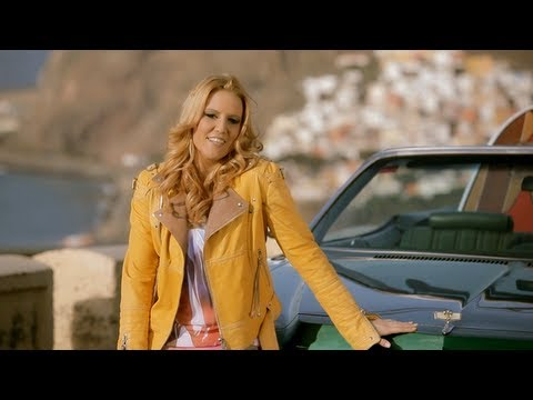 Cascada - Summer Of Love (Official Video / HD)