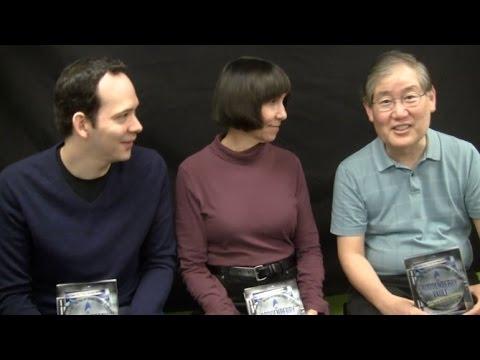 STV— Roger, Mike and Denise talk 'The Roddenberry Vault': Pt. 1