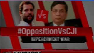 Impeachment war: Who are the 12 MPs within the 7 parties who refuses to sign the motion? - NEWSXLIVE