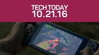 Nintendo's Switch raises more questions, Tesla makes self-driving hardware standard - CNETTV