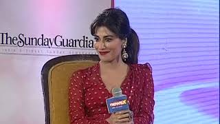 Women Of Steel Summit: Chitrangada Singh says, Indian women are very strong - NEWSXLIVE