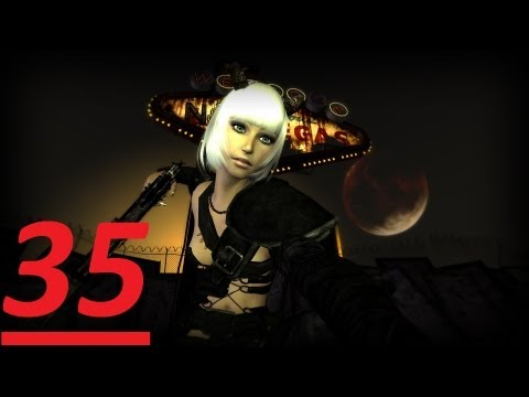 Lets Play FallOut New Vegas EP35  interigation vegas style