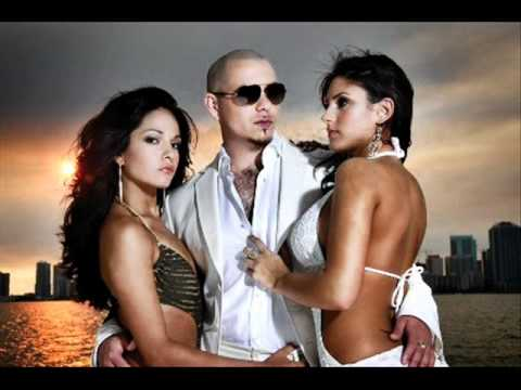 Give me Everything -- Pitbull feat Ne-Yo, Afrojack & Nayer