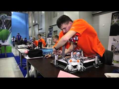 """RoboFest-2013"" - the greatest robotics festival in Europe"