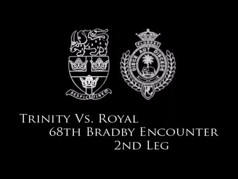 68th Bradby Shield 2nd Leg 2012 [HQ] - Full Match