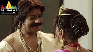 Shrungaram Latest Telugu Movie Part 2/11 | Kumar Aadarsh, Kushi Mukherji | Sri Balaji Video - SRIBALAJIMOVIES