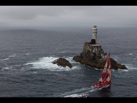 Volvo Ocean Race - Leg 9 Documentary Show 2011-12