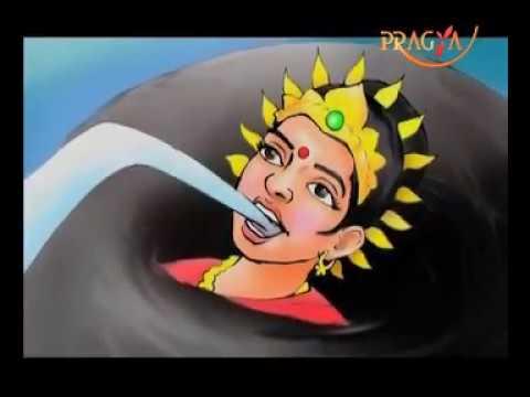 Significance of Gangasagar -Full story of Gangasagar and kapilmuni Temple, must watch..