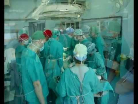 Operacija kuka, februar 2012. Bor