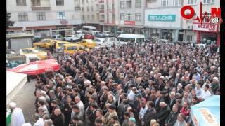 Selim Saral Dualarla Son Yolculuğuna Uğurlandı
