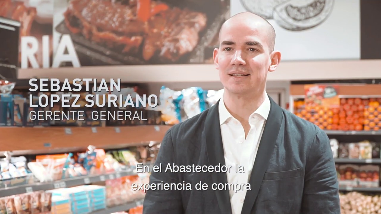 Experiencia Costan: El Abastecedor - Unique