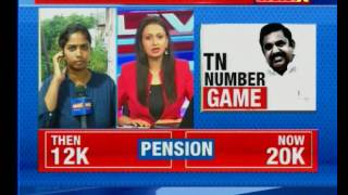 Tamil Nadu MLAs get 100% salary hike, Farmers commit suicides due to crop loss - NEWSXLIVE