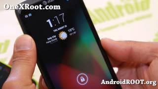 Android 4.3 ROM + Root for HTC One X/One XL!