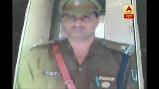 Sukma: Last rites of martyr Anil Maurya to be performed today - ABPNEWSTV