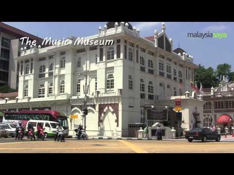 On The Road: Kuala Lumpur part 2