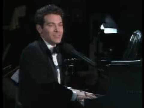 Michael Feinstein live