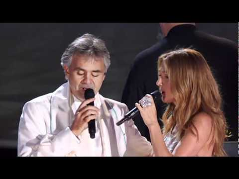 &quot;The Prayer (Celine Dion And Andrea Bocelli Song)&quot;HQ
