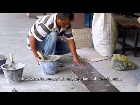 Memperkasakan Komuniti India di Pulau Pinang - Sistem Tender Terbuka